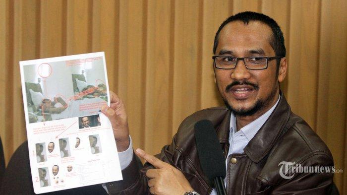 Novel Baswedan dkk Tak Lolos TWK, Abraham Samad Curiga Ada yang Melemahkan KPK