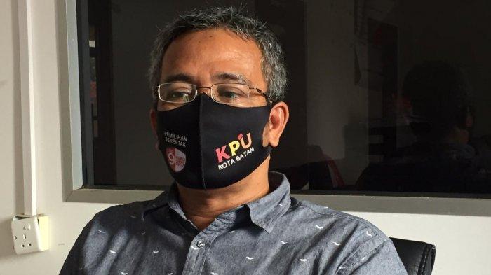 KPU Batam Koordinasi ke IDI, Tentukan Lokasi Cek Kesehatan Bakal Pasangan Calon di Pilwako Batam