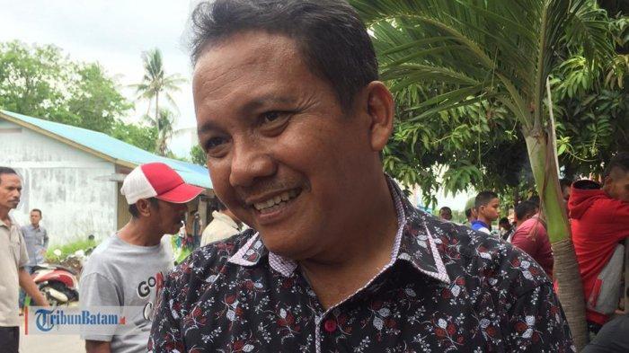 Rekap Suara Tingkat Kecamatan di Kabupaten Karimun Sudah 90 Persen, Ini Penjelasan Ketua KPU