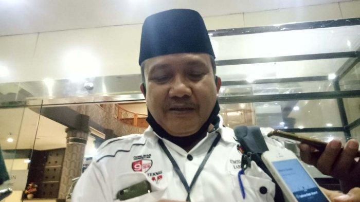Kalah dari Petahana di Pilkada Karimun, Iskandarsyah-Anwar Ajukan Gugatan ke MK