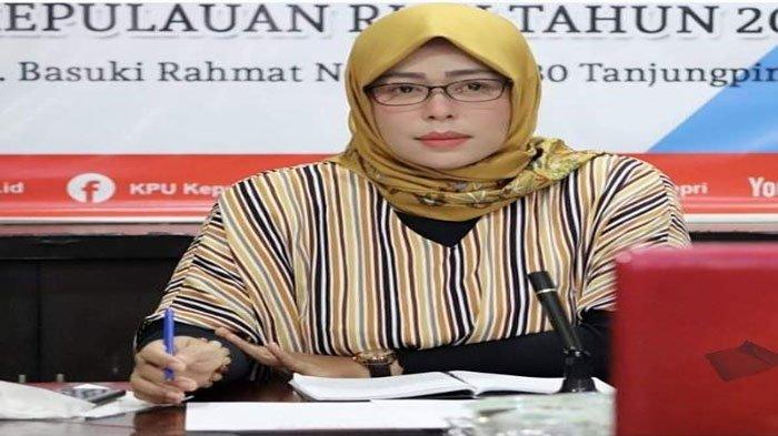 Wawancara Eksklusif Bersama Ketua KPU Kepri Jelang Pilpres dan Pilkada Serentak 2024