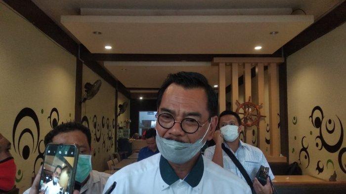 PILGUB KEPRI, Ismeth Abdullah Dikabarkan Duet dengan Soerya, Ini Respon Ketua DPD PDI P Kepri