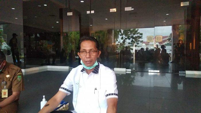 Tak Ditemukan Gejala Covid-19 Selama Karantina, 38 ODP Kontak Pasien Positif di Batam Dipulangkan