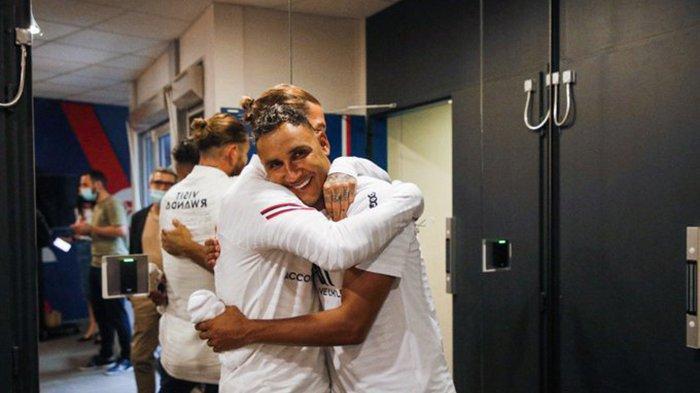 Berita PSG - Sergio Ramos Minta Kylian Mbappe Tak Pindah ke Madrid, Donnarumma Datang Navas Pergi?