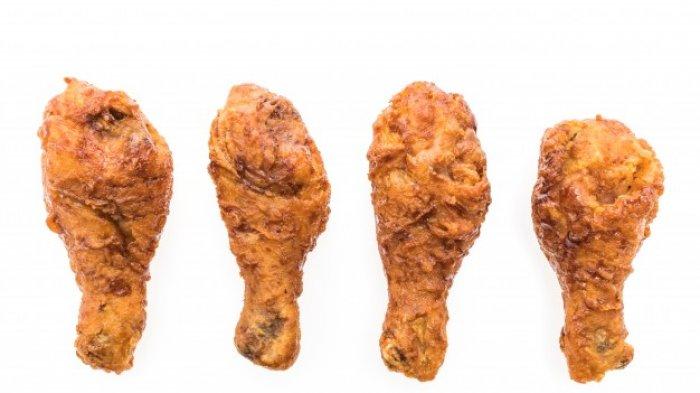 Promo KFC Crazy Deal, Pembelian 5 Potong Ayam Seharga Rp 59.091, Berlaku Hari Ini hingga 2 Juli