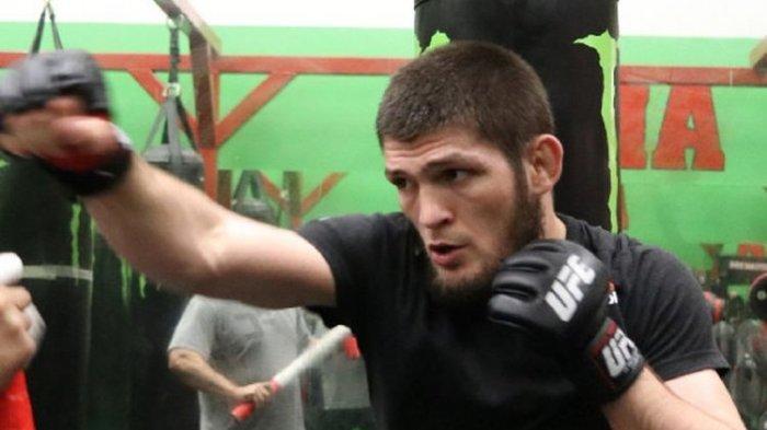 Impian Presiden UFC Kandas, Khabib Kejar Gelar Master dan Beternak Domba ketimbang Masuk Octagon