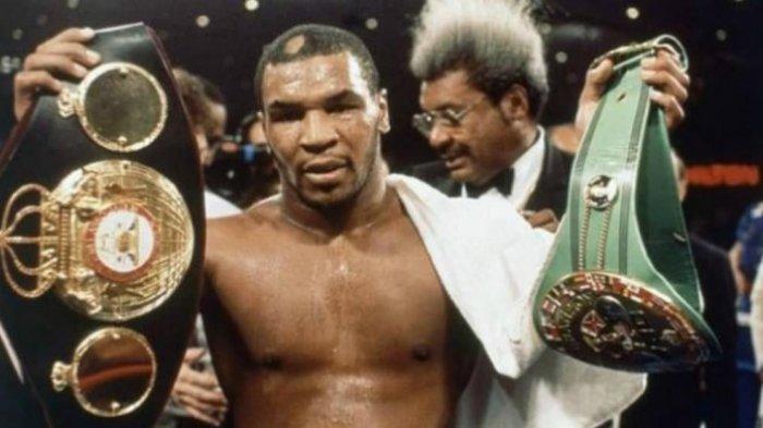 Baru Terungkap Sekarang, Inilah Kunci Sukses Mike Tyson yang Bikin Lawan KO dengan Sekali Pukul