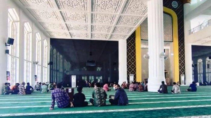 Pemkab Anambas Gelar Khataman Quran Selama Ramadhan, Abdul Haris: Kadis Wajib Hadir