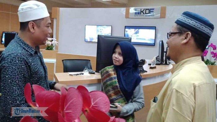 Kiki LIDA 2019 Pulang ke Tanjungpinang, Disambut Meriah Warga dan Almamater SMAN 4 Tanjungpinang