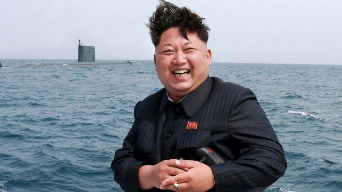 Drakor Bikin Pemimpin Korut Kim Jong Un Murka, Tangkap dan Cukur Rambut Belasan Pria dan Wanita
