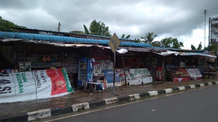 Satpol PP Batam Bakal Tertibkan Kios Pedagang di Simpang Barelang Tahun Ini, Jalan Akan Dilebarkan