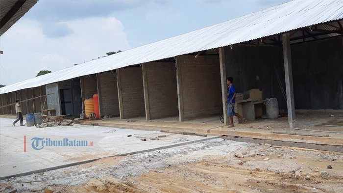 Pasar Induk Tetap Ditertibkan, Pemko Siapkan Relokasi Sementara untuk Pedagang