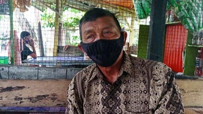 Perjuangan Hidup Hermanto 25 Tahun di Tanjungpinang Jadi Tukang Ojek Pangkalan
