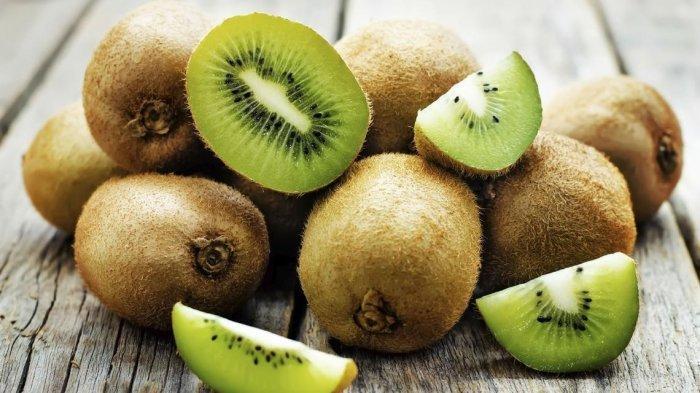 Mengenal Manfaat Buah Kiwi, Efektif Atasi Sembelit Kronis