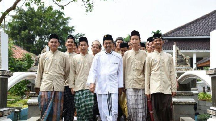 Ramadhan 2021, Inilah Sejarah dan Asal-usul Sarung, Ternyata Bukan Asli Indonesia