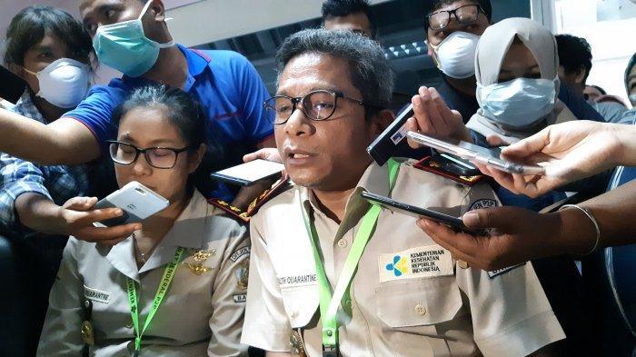 Kronologi 1 PMI Tujuan Singapura Ditangkap Polisi di Pelabuhan Harbour Bay Batam