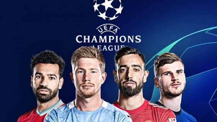 Klasemen Akhir Premier League Liga Inggris 2020-2021, Man City Juara, Liverpool & Chelsea 4 Besar