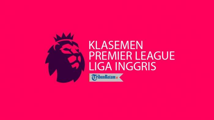 Hasil dan Klasemen Liga Inggris Pekan ke 12, Tottenham Hotspur Sama dengan Chelsea dan Liverpool
