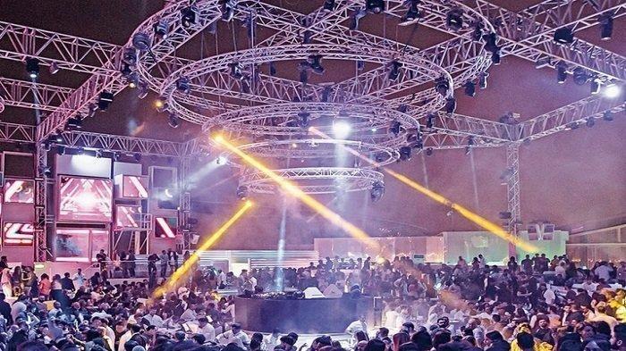 Sebuah Klub Malam di Arab Saudi Langsung Ditutup Pada Hari Pertama Dibuka, Ini Alasannya