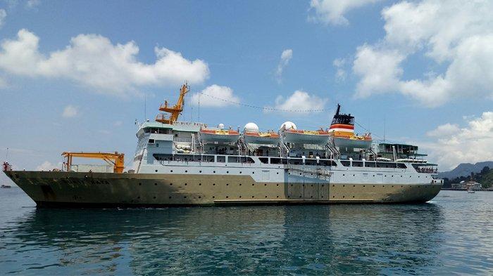 Kabar Kerusakan Kapal Bukit Raya Membuat Warga Anambas Cemas, Ini Penjelasan PT Pelni