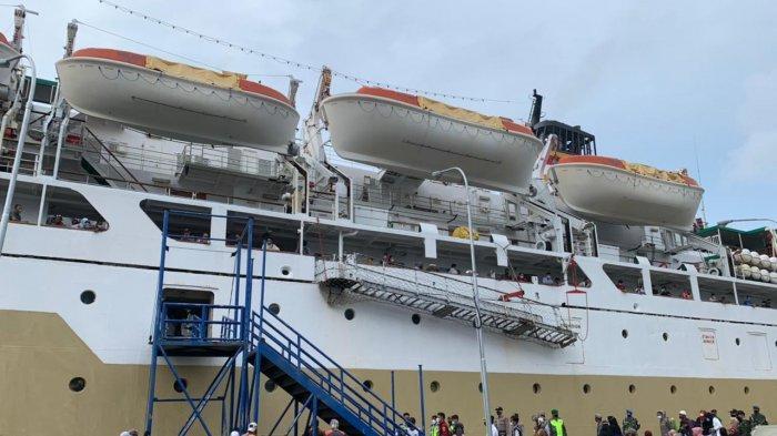 Pemkab Anambas Batasi Jadwal Pelayaran Kapal yang Masuk, Maksimal 2 Kali Seminggu