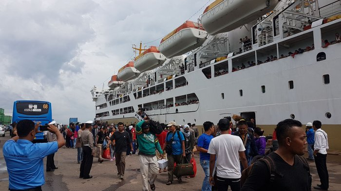 Welcoming Christmas and New Year, PT Pelni Adds Shipping Frequency for Batam-Medan Route