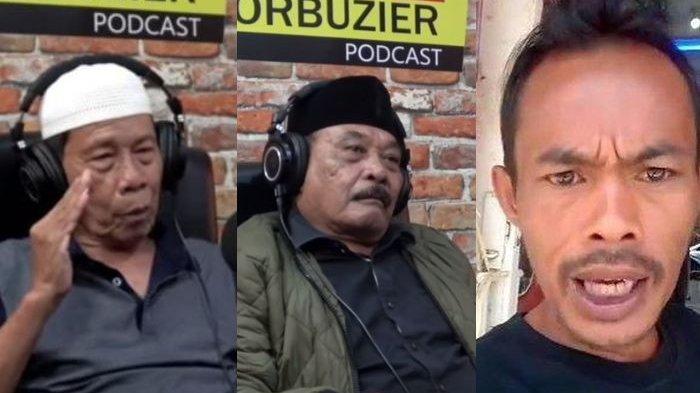 Heboh Komedian Senior Malih Tong Tong Jatuh Dibuat Ade Londok 'Mau Cari Lucu malah Enggak Lucu'