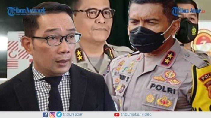 Ridwan Kamil Kutip Ayat Alquran Surat Ali Imran, Jawab Sanksi Pencopotan Mendagri Tito Karnavian