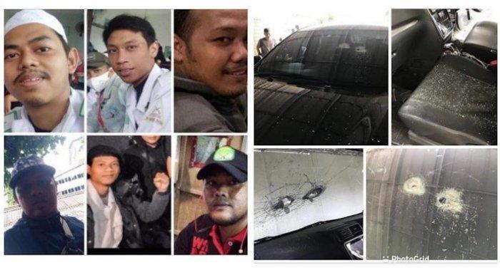 Kabar Seorang Polisi Terduga Penembak Laskar FPI Tewas Akibat Kecelakaan