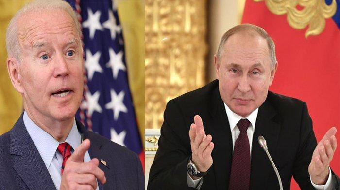 AS & Rusia Bersitegang, Diplomat Tinggi Rusia: Kondisi Memburuk ke Titik Buntu