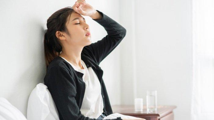 7 Biang Kerok Penyebab Imun Tubuh Menurun, Bikin Mudah Sakit