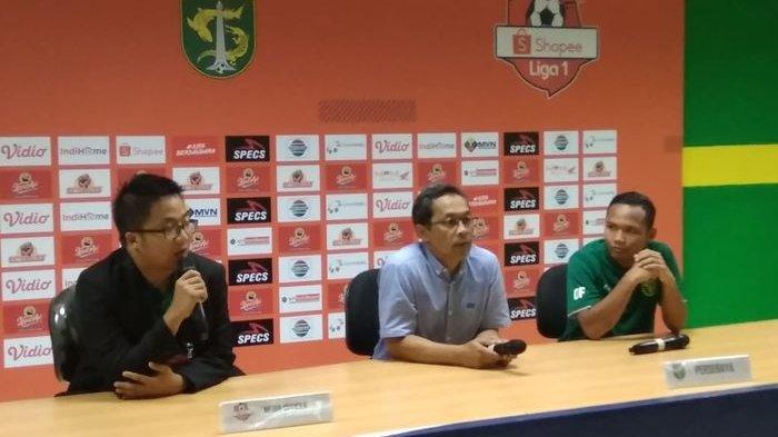 Liga 1 2020 - Komentar Aji Santoso Setelah Persebaya Surabaya Ditahan Imbang Persik Kediri