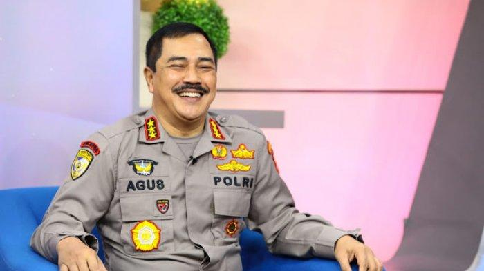 Komisaris Jenderal (Komjen) Agus Andrianto kini menjabat sebagai Kabareskrim yang baru menggantikan Listyo Sigit Prabowo yang menjadi Kapolri