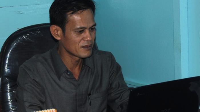 Ketua KPU Tersenyum Saat Ditanya; Siapa Saja Anggota DPRD Anambas