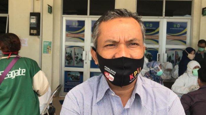 Hari Terakhir Perbaikan Dokumen Rian Ernest untuk Pilwako Batam, KPU: Kami Tunggu Sampai Malam Ini