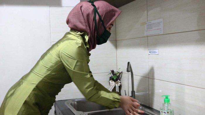 Dukung Gaya Hidup Sehat di Tengah Pandemi Covid-19, ATB Pastikan Layanan Air Tetap Berkualitas