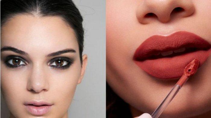 Ini Dia Kompilasi Tren Makeup yang Paling Hits Selama Satu Dekade, Dari 2010 Hingga 2019