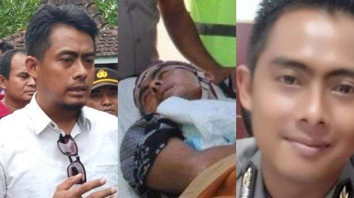 Kompol Aditya Dikeroyok Perguruan Silat 2 Tahun Lalu, Kondisinya Kini Memprihatinkan Tak Berdaya