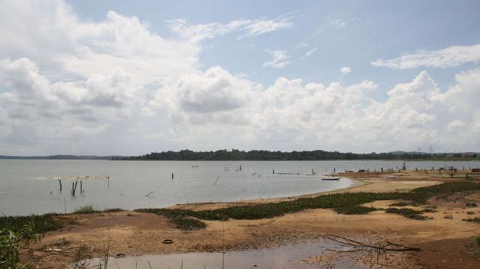 ATB Reveals Water Condition in Duriangkang DAM Batam, February Stock Will Diminish