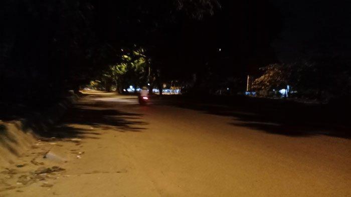 Warga Batu Ampar Batam Keluhkan Kondisi Jalan, Mengadu ke DPRD Belum Juga Terealisasi