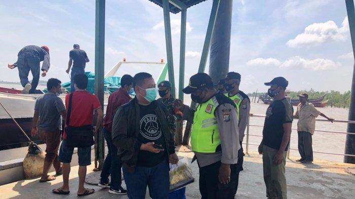 JADWAL Kapal Ferry dari Karimun Tujuan Batam, Jelang Imlek 2021 Ada 17 Trip