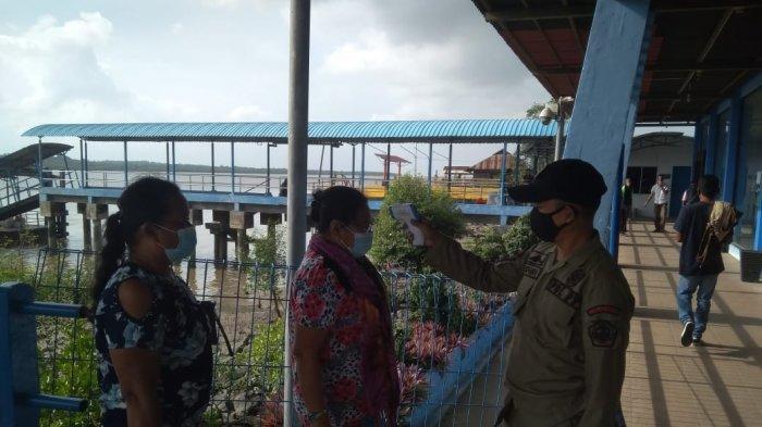 Jadwal Kapal Ferry Domestik Karimun dan Tanjungpinang Minggu 20 Juni 2021