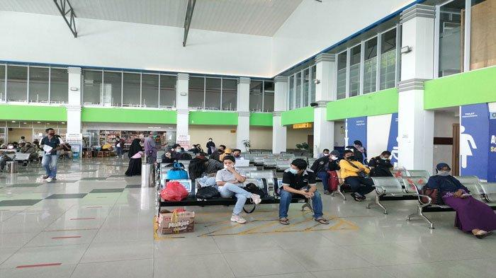 JADWAL Kapal dari Tanjungpinang ke 4 Pulau di Kepri hingga Dumai, ke Batam Terakhir Pukul 17.30 WIB