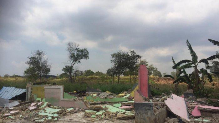 Anggota DPRD Batam Berang, 5 Rumah di Kampung Jabi Digusur, Sebut Tak ada Sosialisasi