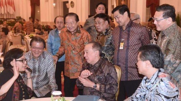 Heboh! Harga Saham Meroket, Dalam Sekejap Kekayaan 10 Konglomerat Indonesia Ini Menggunung!
