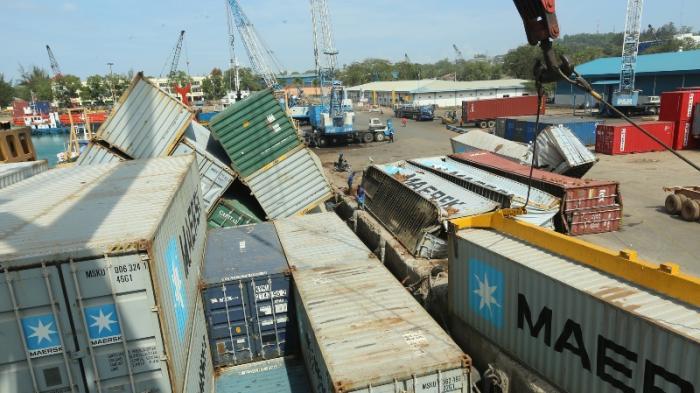 Rencana Lama Pembangunan Pelabuhan Kontainer Tanjung Sauh Masih Terus Terkendala Masalah Krusial Ini