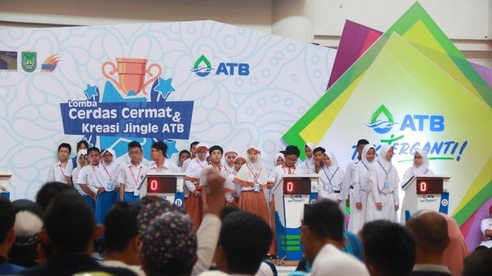 Kontribusi ATB, CSR Bukan Sekedar Mengabdi