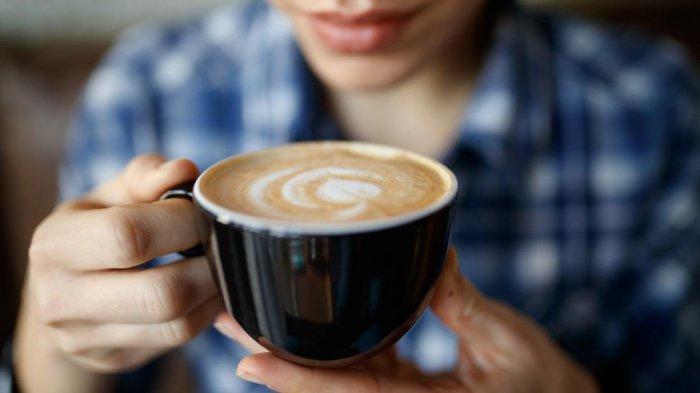 Tips Sehat agar Minum Kopi Aman bagi Penderita Asam Lambung