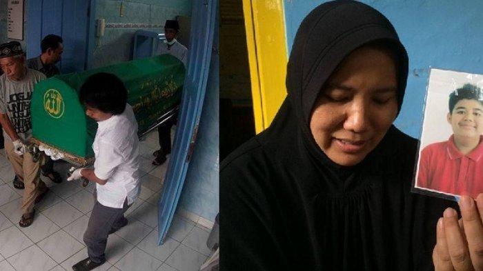 Polisi Tetapkan 2 Tersangka Kematian Peserta Diksar Mapala UII, Sita Rotan dari Kamar Kos-kosan