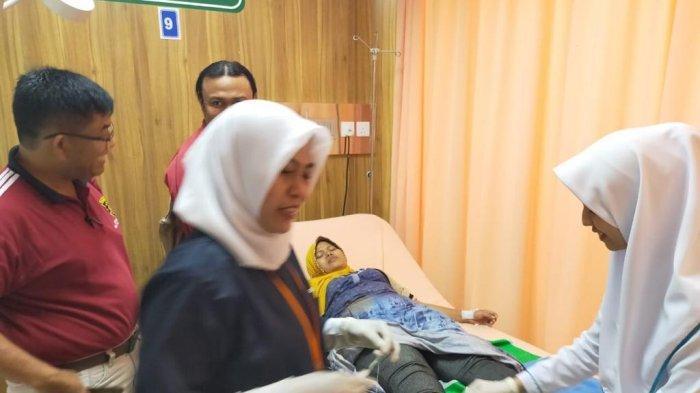 Waspada! Jambret Kembali Beraksi, Ibu dan Anak di Sekupang Jadi Korban